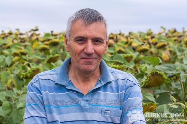 Микола Сагайдак