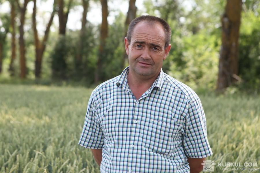 Анатолій Бойко, заступник директора в «АВС-Агро»