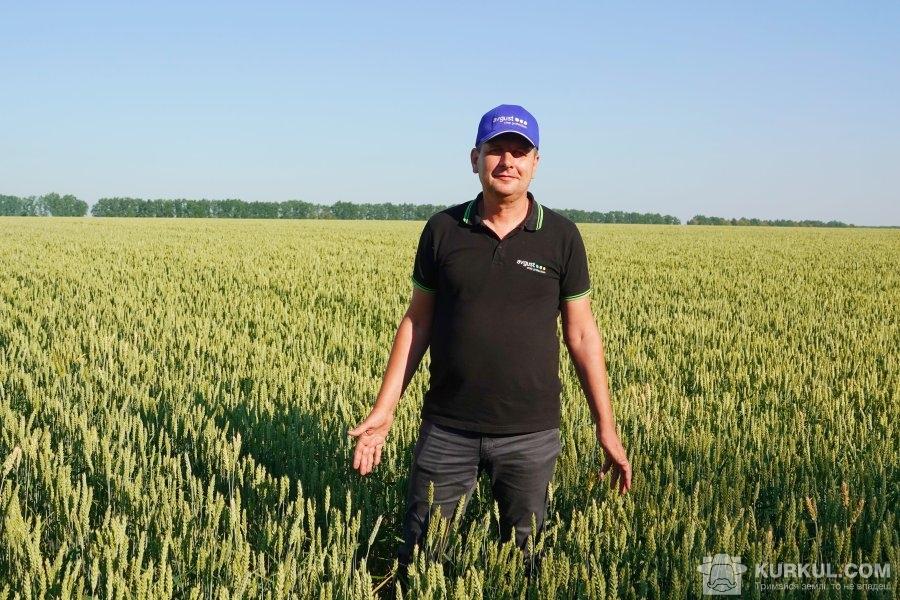Андрій Задорожний, регіональний представник компанії «Август-Україна