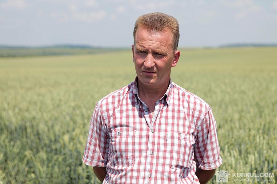 Петро Горюнов, менеджер з продажів компанії «Бізон-Тех»