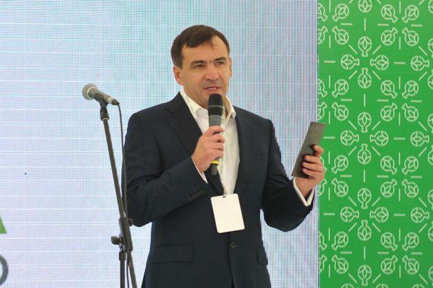 Голова наглядової ради ALFA Smart Group Борис Тодоров