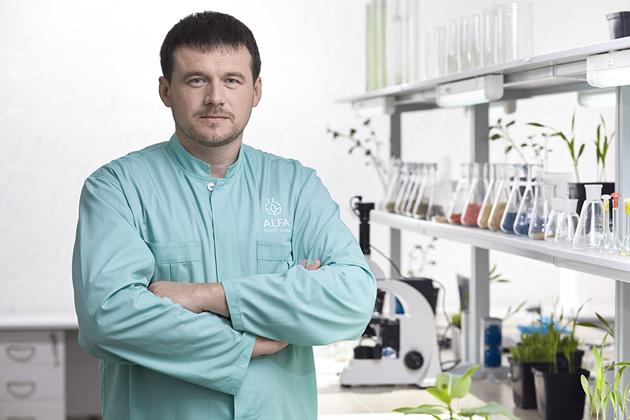 Сергій Кнечунас, директор з розвитку і управління продуктами