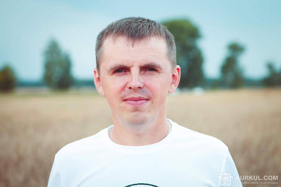 Дмитро Лощаков