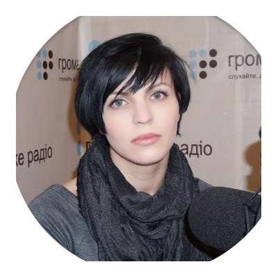 Дарина Толкач, адвокаційний координатор БФ Право на життя