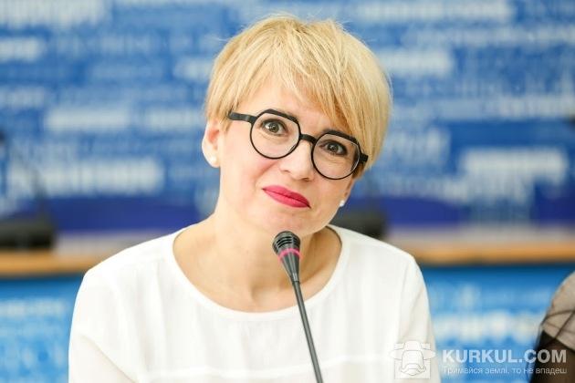 Наталія Головань