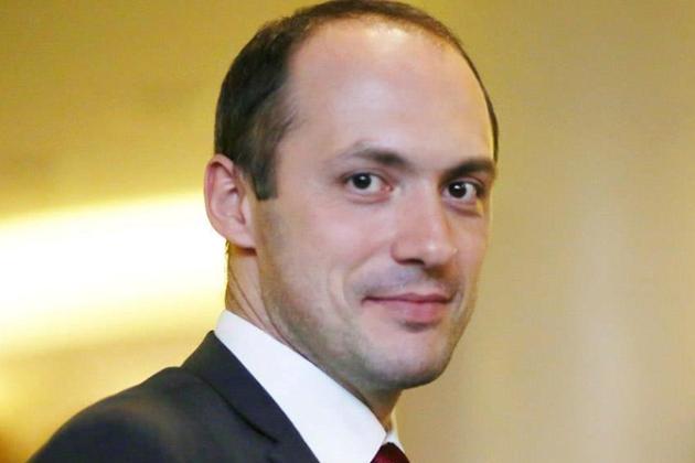 Олег Нів'євський (фото з відкритих джерел)