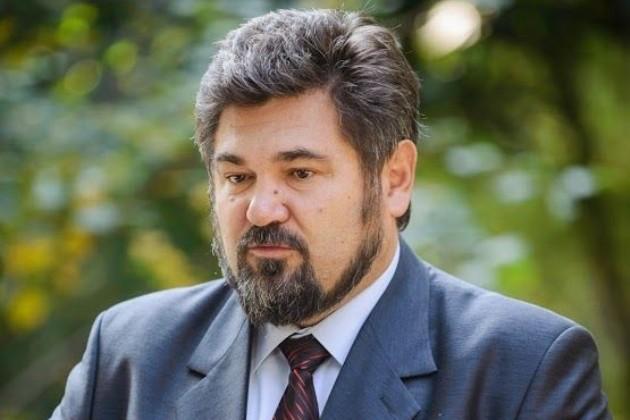 Геннадій Новіков (фото з відкритих джерел)