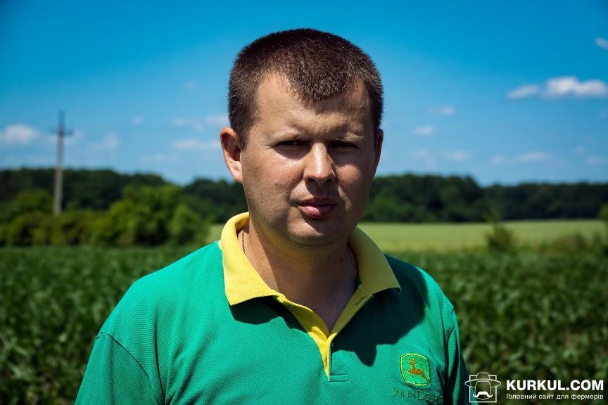 Тарас Гапчак, менеджер «РДО УКРАЇНА» ТОВ