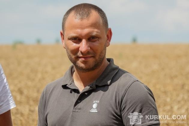 Святослав Гриневич