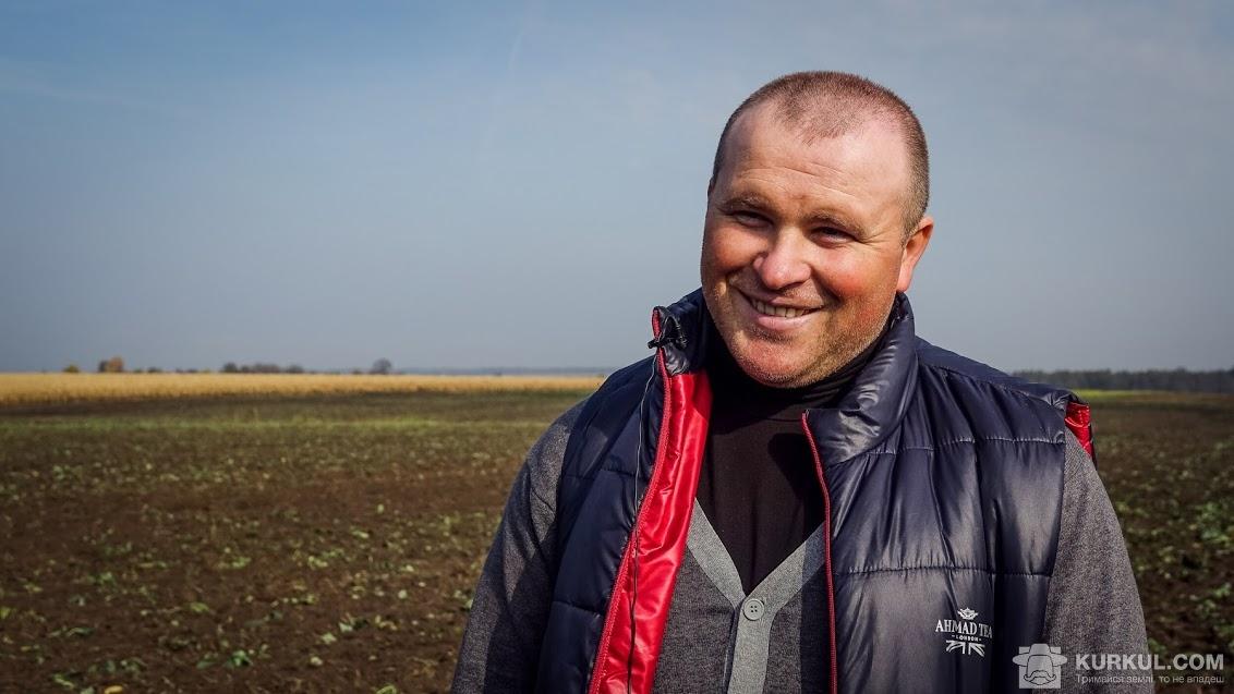 Сергій Хаблак, заступник директора Науково-дослідного центру Кернел з методології і аналітики