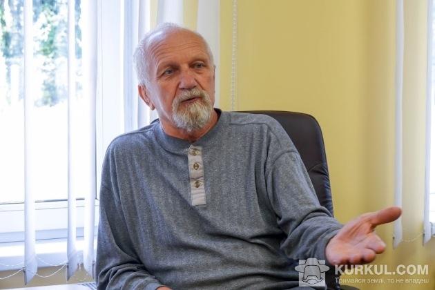 Володимир Іванюк