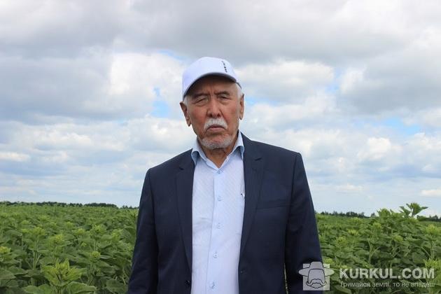 Рахім Уразалієв