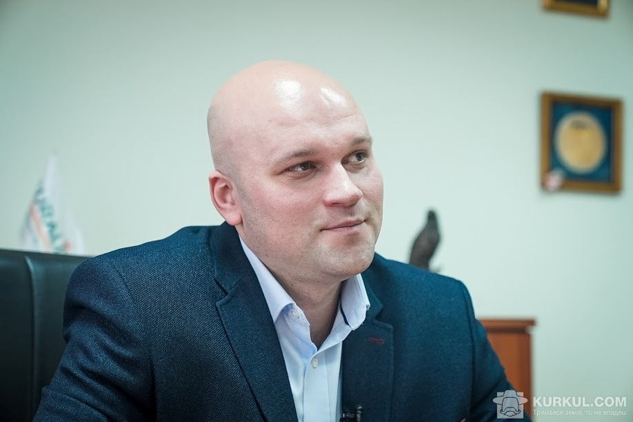 Олексій Панченко