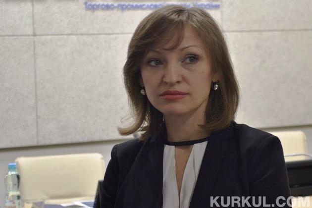 Тетяна Тимошенко