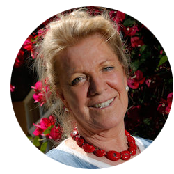 Барбара Бекер, фермерка із Санта-Фе