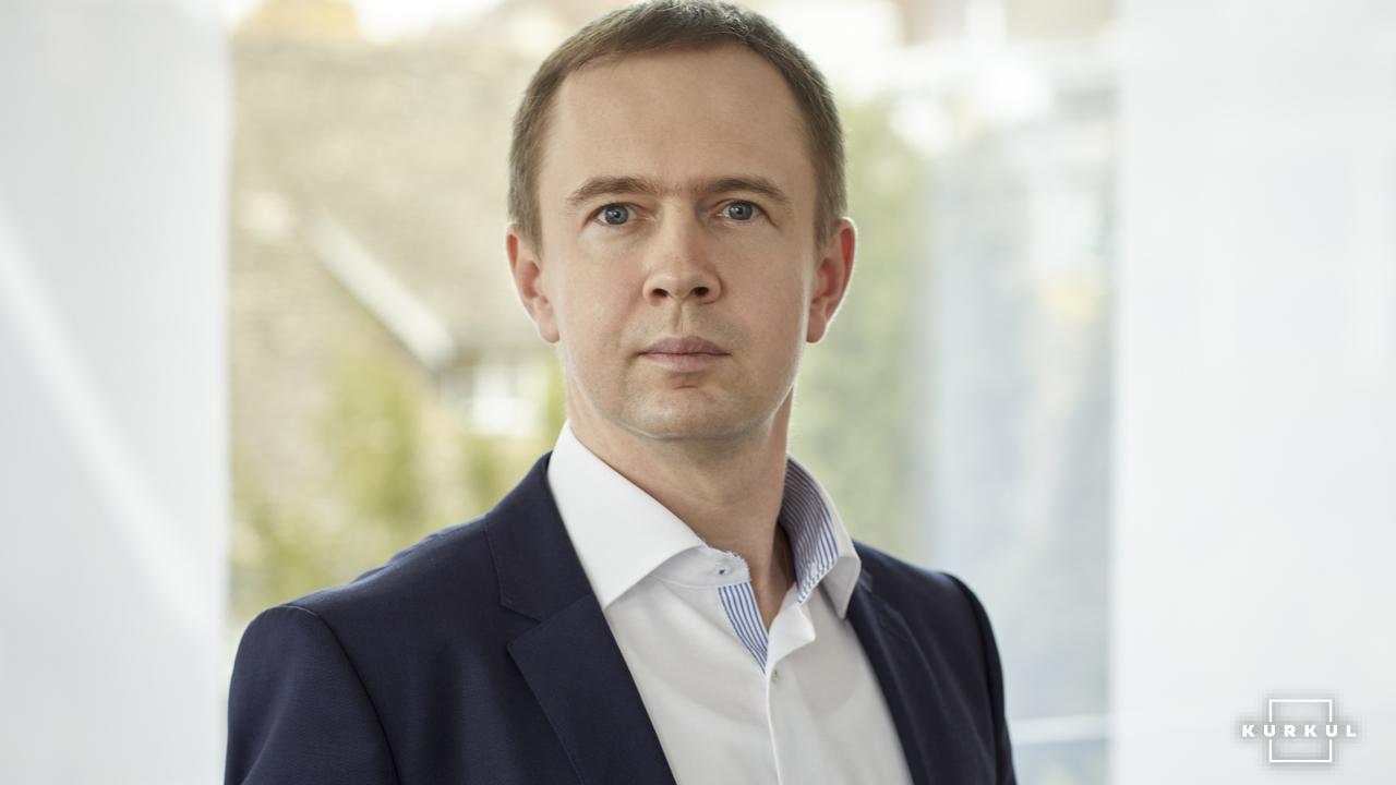 Олександр Артюшин, старший консультант з питань агрострахування Мюнхенського перестрахувального товариства