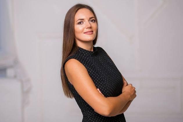 Валентина Лановенко