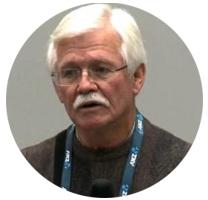 Ніл Кінсі, ґрунтознавець та власник Kinsey Agricultural Services, Inc.