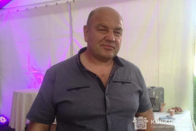 Олександр Міселій