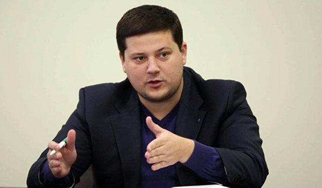 Денис Марчук, експерт з аграрних питань