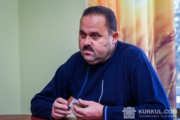 Олександр Камінський