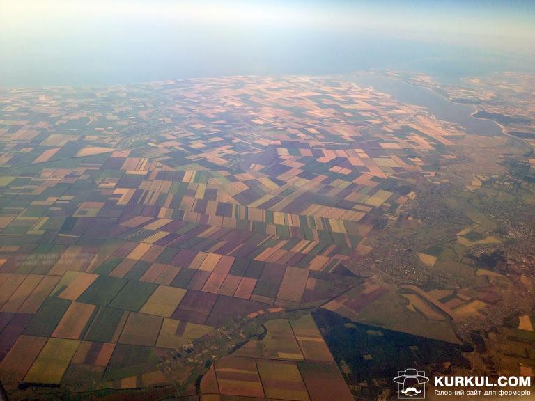 Ринок землі в Україні