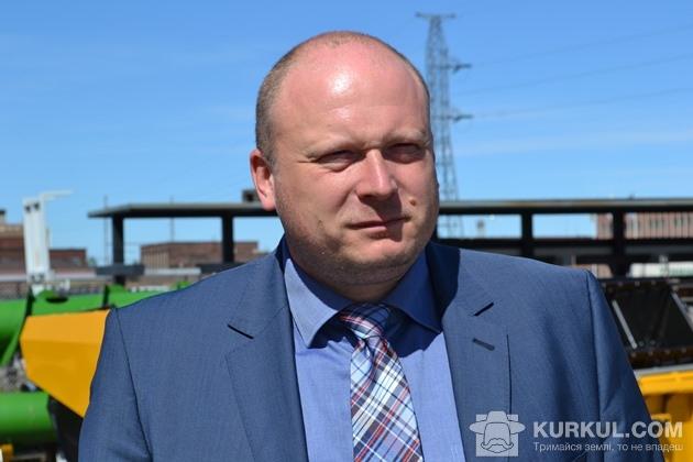 Михайло Кулик
