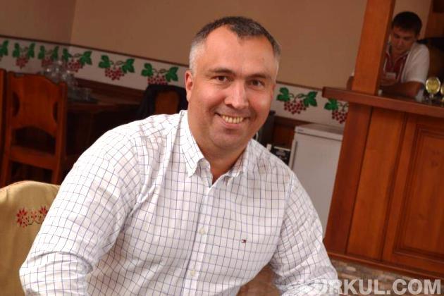 Павло Бондаренко, директор по роботі з ключовими клієнтами компанії «Щьолково Агрохім Україна»