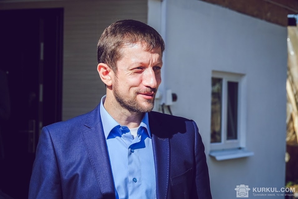 Дмитро Юзва, директор з виробництва заводу«Данон Дніпро»