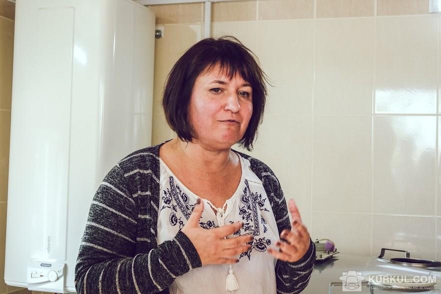 Світлана Жаглова, менеджер відділу закупівель молока компанії «Данон»