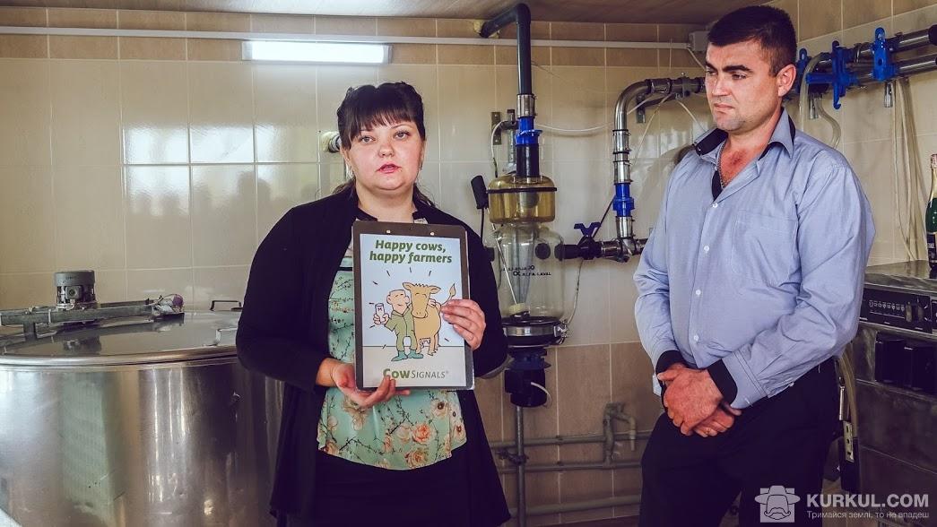 Наталія і Сергій Зіновські