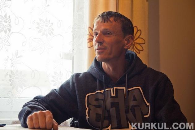 Пан Марек Кожицький