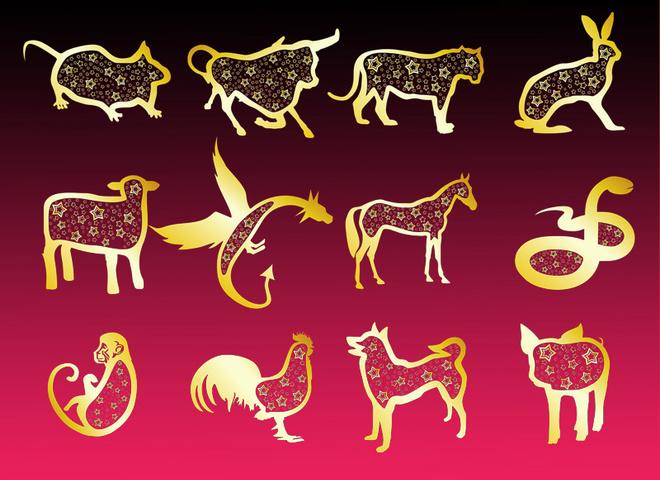 Знаки за східним гороскопом