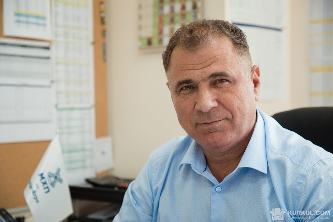 Вадим Льошенко