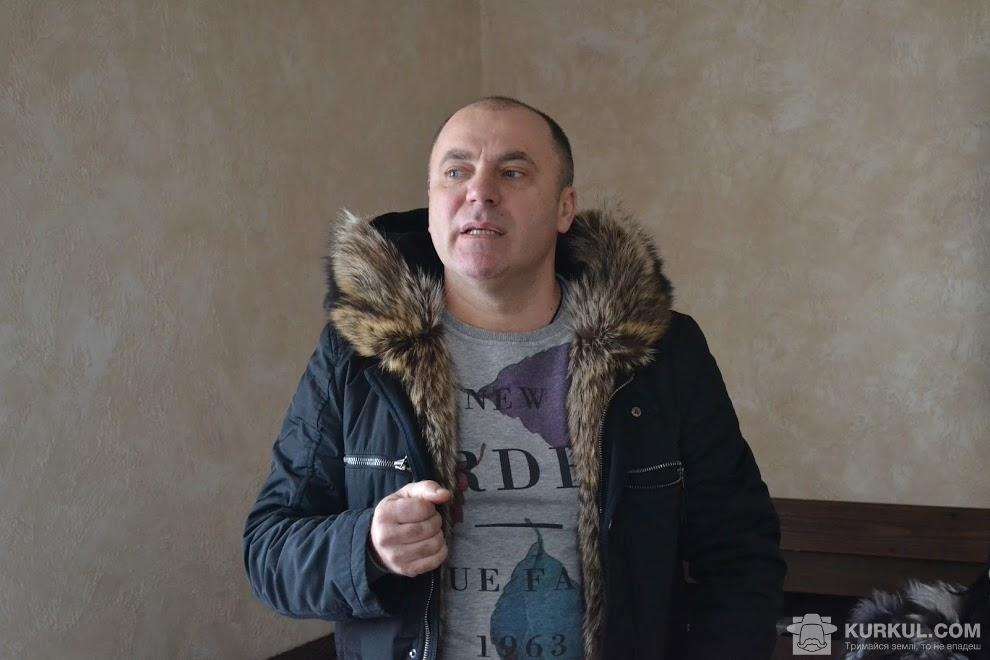 Геннадій Руденко