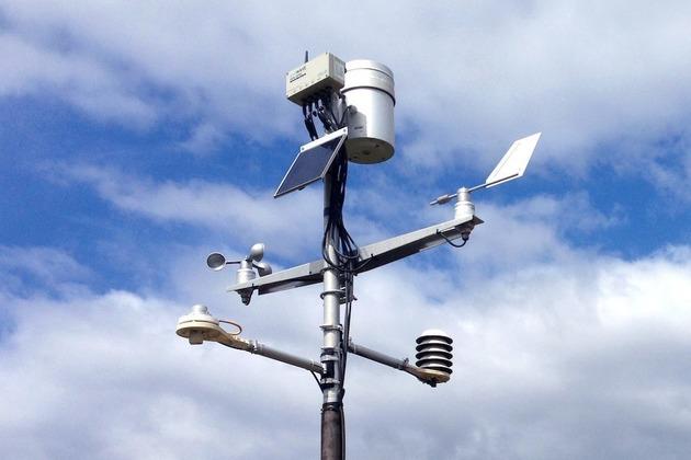 Метеорологічна станція