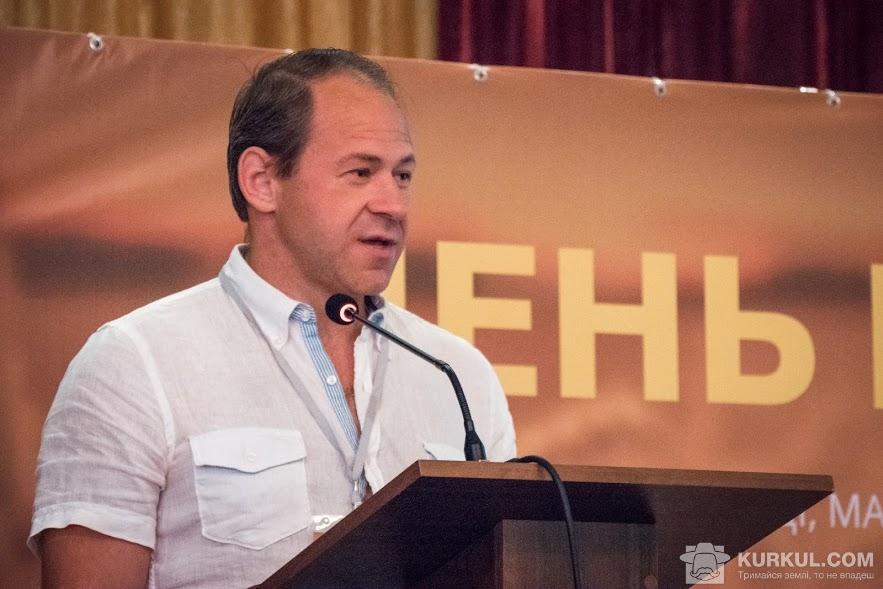Олександр Жиглатий