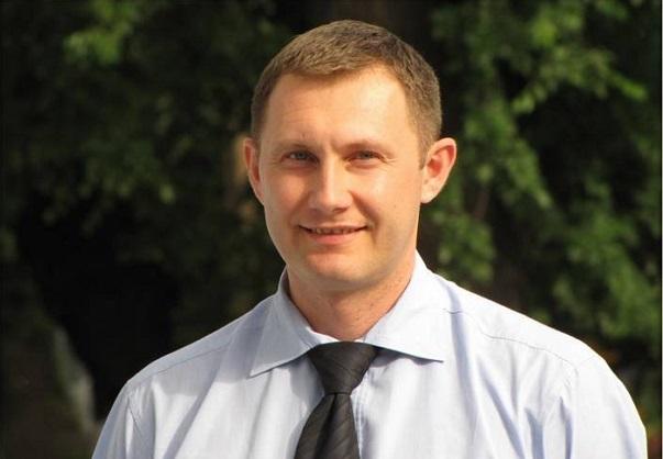 Владислав Сластін