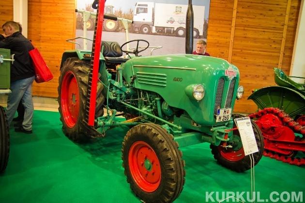 Kramer KL 400