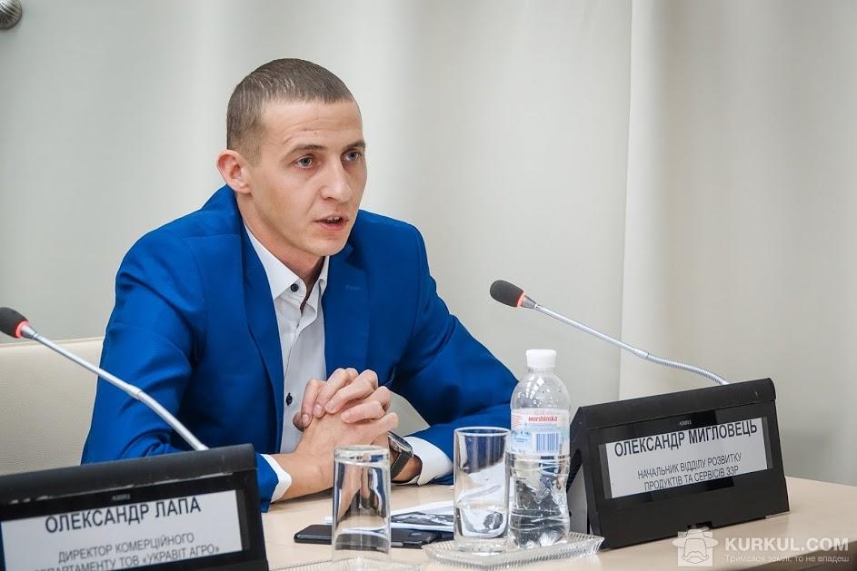 Олександр Мигловець