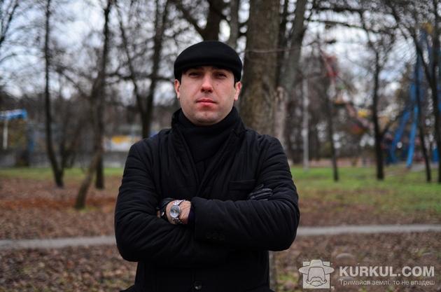 Олексій Поздняков
