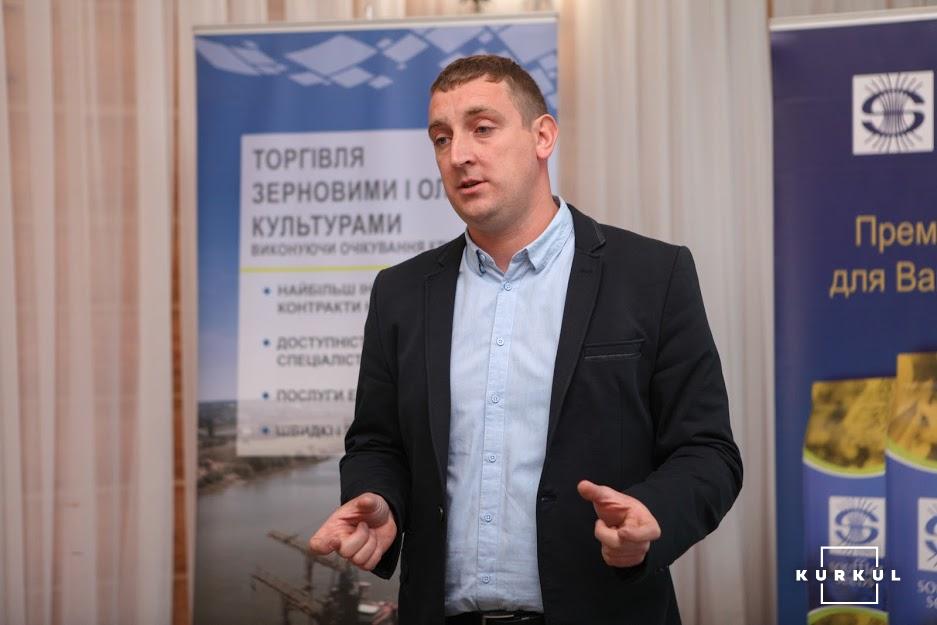 Олександр Вахняк, менеджер з розвитку продукту