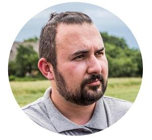 Микола Сирота, головний редактор Kurkul.com