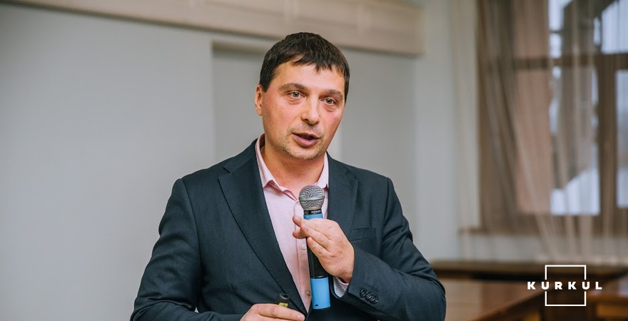 Олександр Печерицин, головний економіст Credit Agricole.