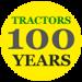 100 років тракторам John Deere