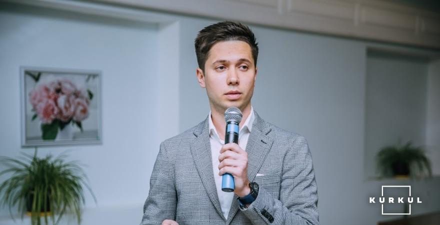 Євген Савчук, експерт департаменту підтримки агробізнесу Credit Agricole